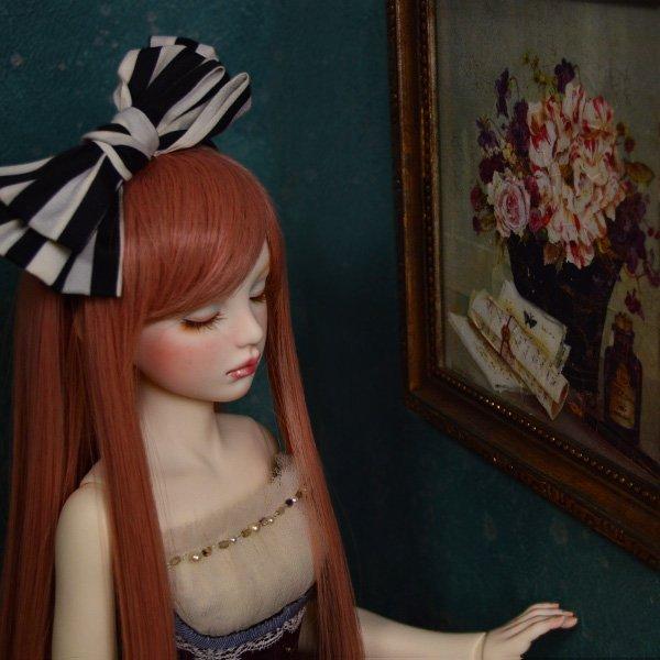 Photo2: Alice Dreaming ver (1/3 head)