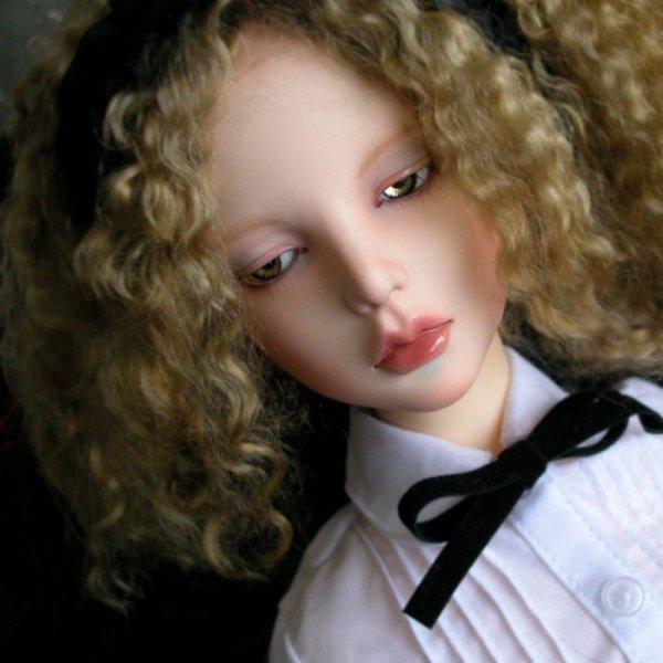 Photo1: Chloe / AiL Dolls - Assembled