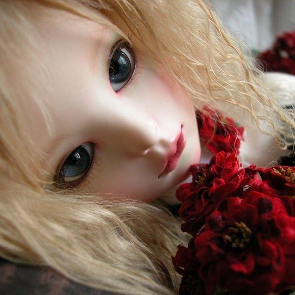 Photo2: Fiona / AiL Dolls - Assembled