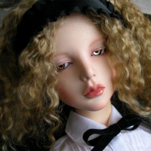 Photo2: Chloe / AiL Dolls - Assembled