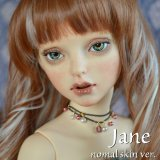 Jane / AiL Dolls - Assembled