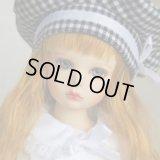 Daryl/AiL Dolls mini - Assembled