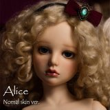 Alice / AiL Dolls - Assembled