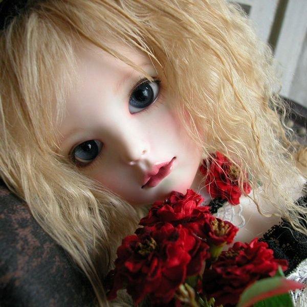 Photo1: Fiona / AiL Dolls - Assembled